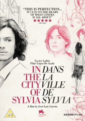 In The City Of Sylvia