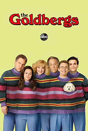 The Goldbergs: Season 6