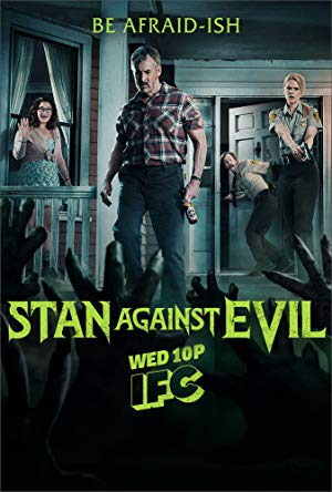 Stan Against Evil: Season 3