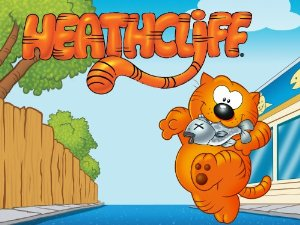Heathcliff: Season 2