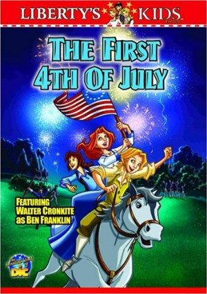 Liberty's Kids: Est. 1776: Season 1