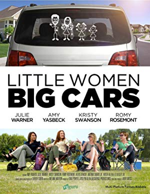 Little Women, Big Cars