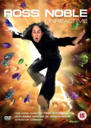 Ross Noble: Unrealtime