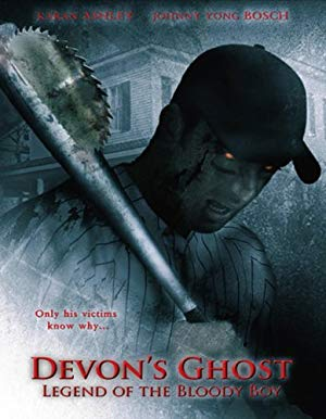 Devon's Ghost: Legend Of The Bloody Boy