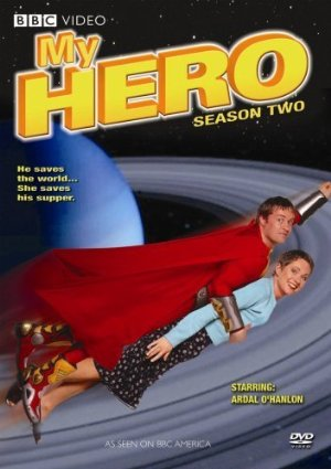 My Hero: Season 2