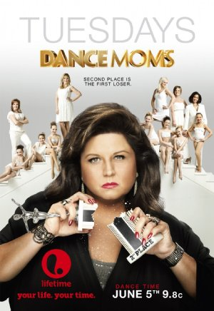 Dance Moms: Season 6