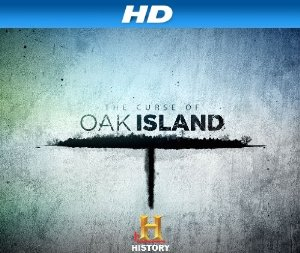 The Curse Of Oak Island: Season 5