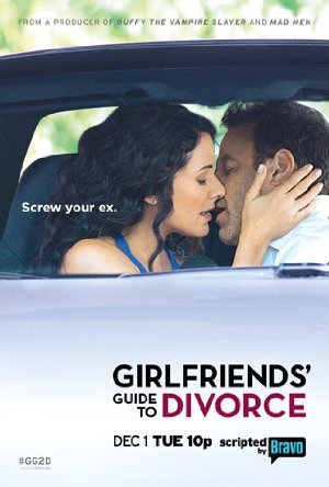 Girlfriends' Guide To Divorce: Season 3