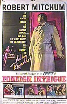 Foreign Intrigue