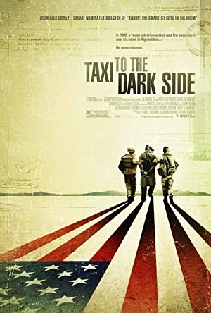 Taxi To The Dark Side