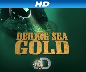 Bering Sea Gold: Season 10