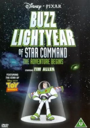 Buzz Lightyear Of Star Command: Season 1