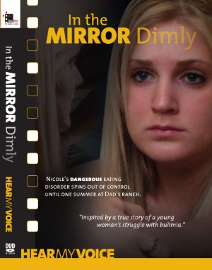In The Mirror Dimly
