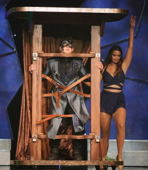 Masters Of Illusion: Season 3