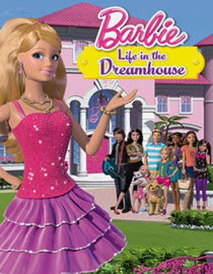 Barbie: Life In The Dreamhouse: Season 1