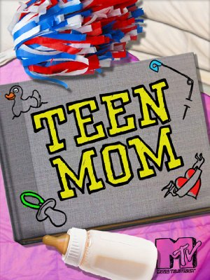 Teen Mom Uk: Season 1