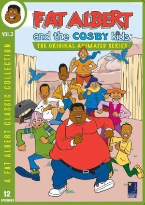 Fat Albert And The Cosby Kids: Season 4