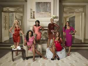 The Real Housewives Of Atlanta: Season 11