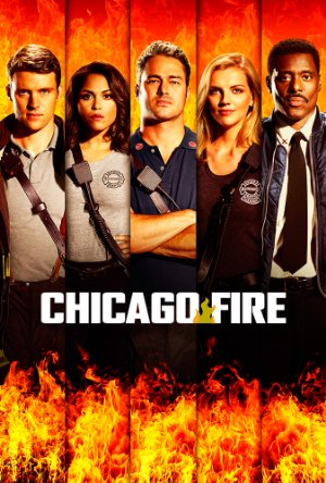 Chicago Fire: Season 5