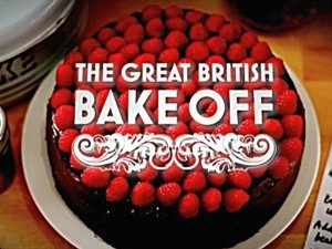 The Great British Bake Off: Season 9