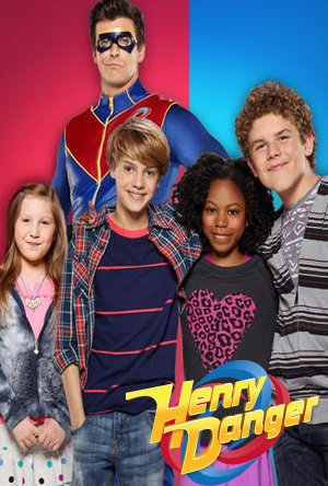 Henry Danger: Season 5