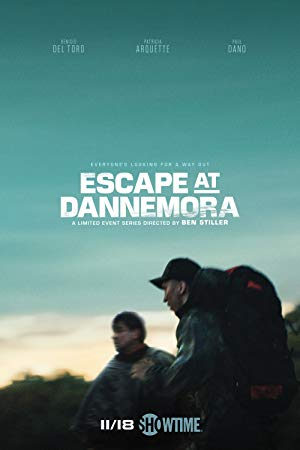 Escape At Dannemora: Season 1