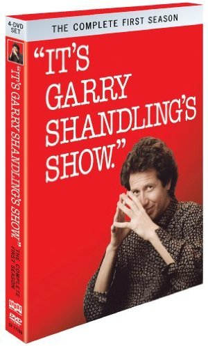 It's Garry Shandling's Show.: Season 2