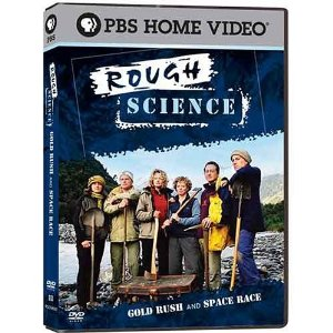 Rough Science: Season 2