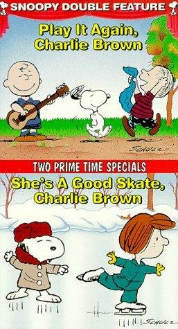 She's A Good Skate, Charlie Brown