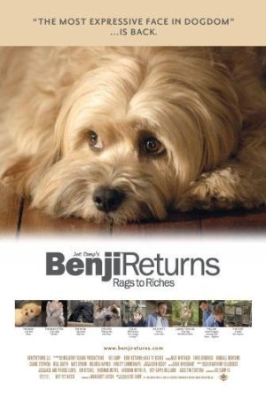 Benji: Off The Leash!