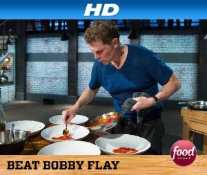 Beat Bobby Flay: Season 18