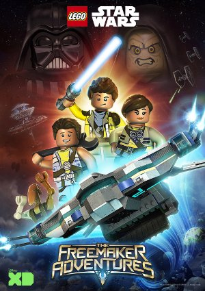 Lego Star Wars: The Freemaker Adventures: Season 2