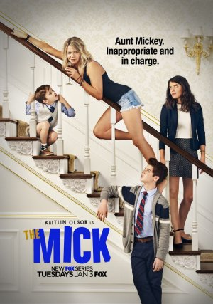 The Mick: Season 1