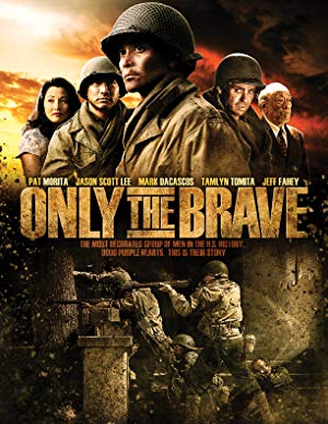 Only The Brave 2006