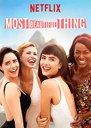 Most Beautiful Thing: Season 2