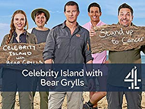 Celebrity Island With Bear Grylls: Season 3