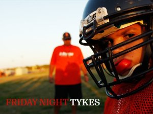 Friday Night Tykes: Season 3