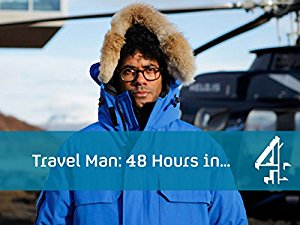 Travel Man: 48 Hours In...: Season 1