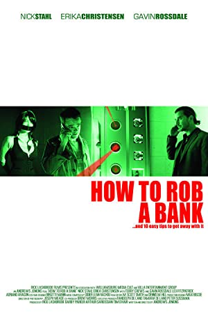 How To Rob A Bank (and 10 Tips To Actually Get Away With It)