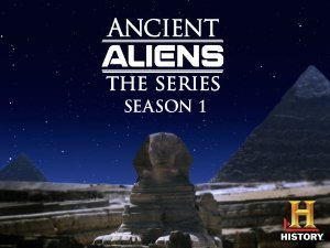 Ancient Aliens: Season 12