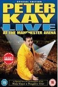 Peter Kay: Live At The Manchester Arena