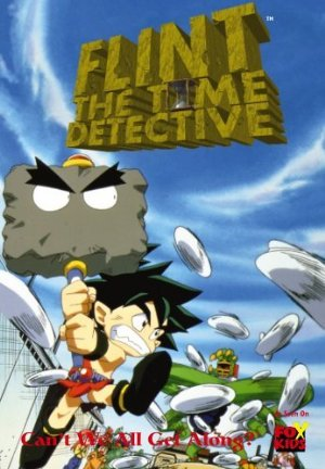 Flint The Time Detective (dub)