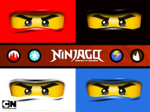 Ninjago: Masters Of Spinjitzu: Season 6