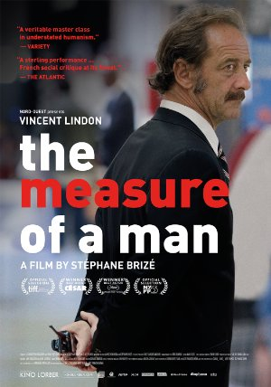 The Measure Of A Man
