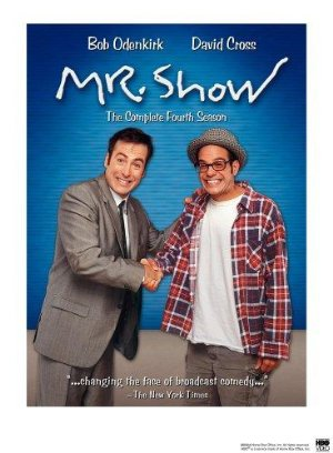 Mr. Show With Bob And David: Season 2