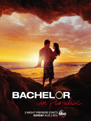 Bachelor In Paradise: Season 4