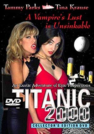 Scary Sexy Disaster Movie