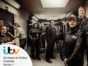 24 Hours In Police Custody: Season 6