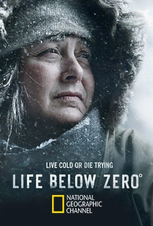 Life Below Zero: Season 8