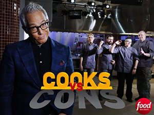 Cooks Vs. Cons: Season 3